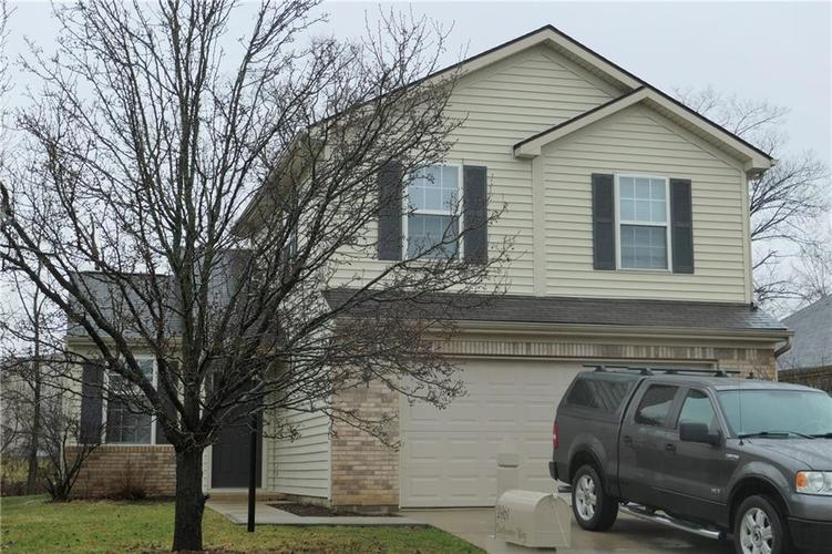 3961 Steelewater Way Indianapolis, IN 46235 | MLS 21688756 | photo 1