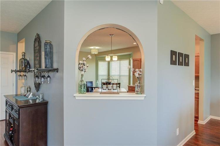 8825 NEW HERITAGE Court Indianapolis, IN 46239 | MLS 21688758 | photo 10