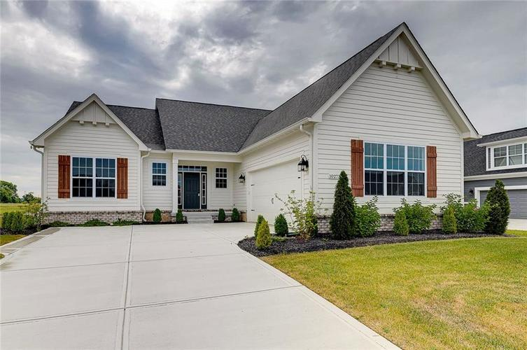 10273 Anees Lane Fishers IN 46040 | MLS 21688774 | photo 1