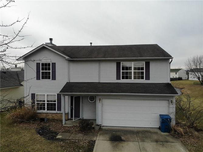 6622  Townsend Way Indianapolis, IN 46268 | MLS 21688803