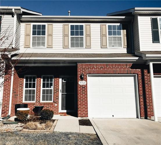 9768 Green Knoll Drive Noblesville IN 46060   MLS 21688805   photo 1
