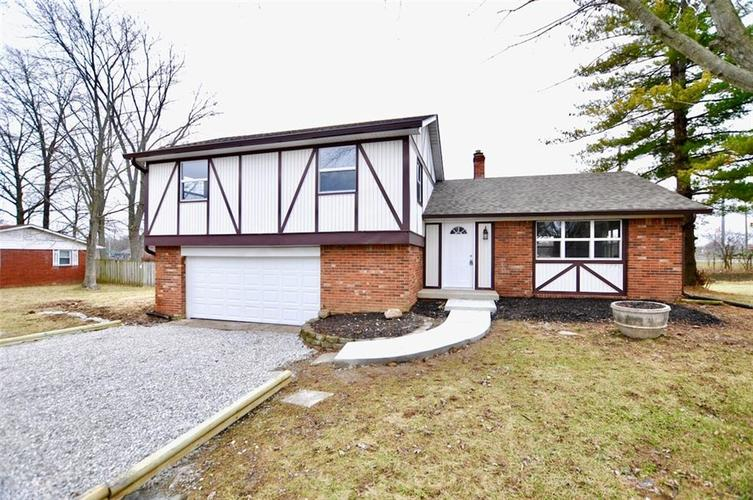 6237  Powell Drive Indianapolis, IN 46221 | MLS 21688829