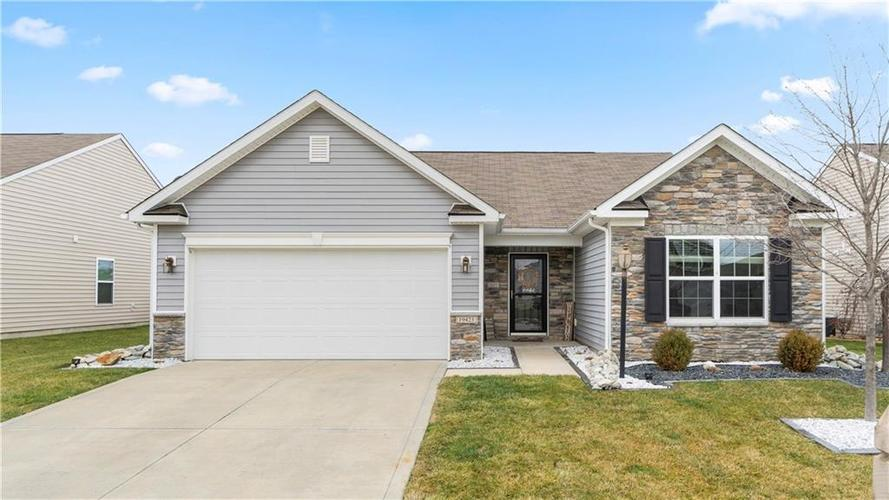 19423 Kailey Way Noblesville, IN 46062   MLS 21688830   photo 1