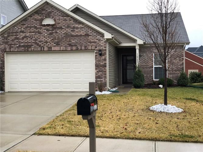 16981 S Burntwood Way Westfield, IN 46074 | MLS 21688900