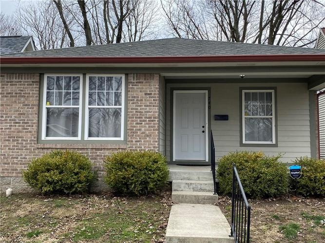 000 Confidential Ave.Indianapolis IN 46222 | MLS 21688910 | photo 1
