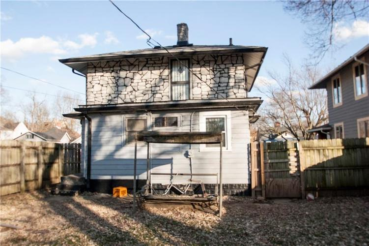 3638 N Capitol Avenue Indianapolis, IN 46208 | MLS 21688932 | photo 11