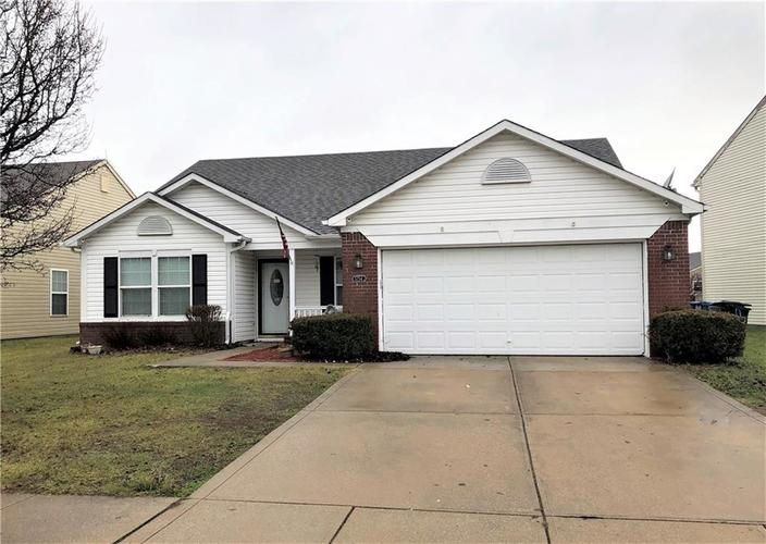 5754  Wooden Branch Drive Indianapolis, IN 46221 | MLS 21688933