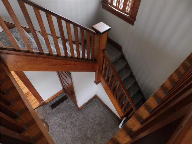 203 E South Street Morristown IN 46161 | MLS 21688941 | photo 16