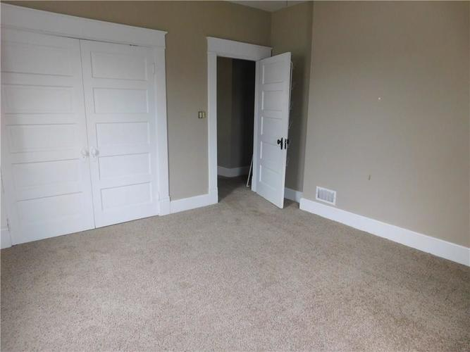 203 E South Street Morristown IN 46161 | MLS 21688941 | photo 20