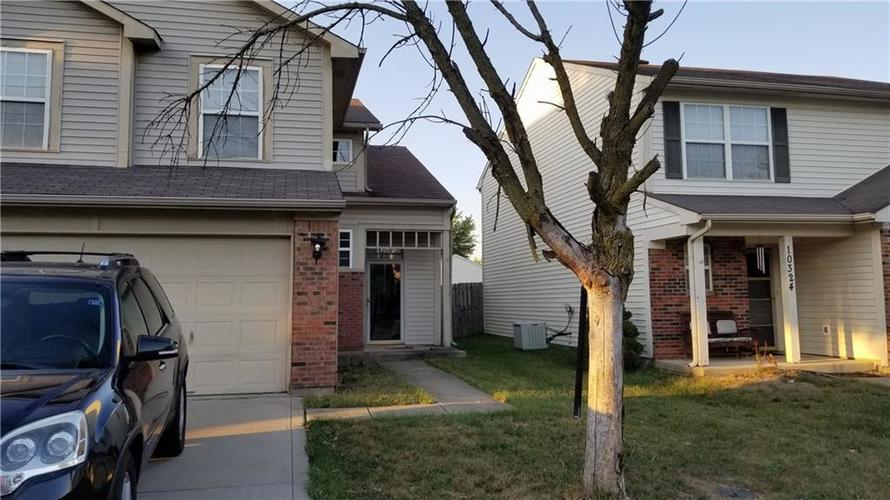 10320  Liverpool Way Indianapolis, IN 46236 | MLS 21688944