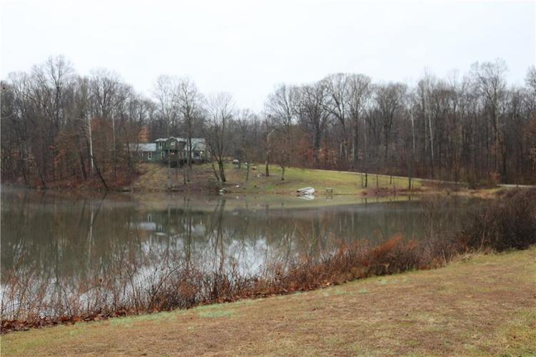 9646 S County Road 675 W Reelsville IN 46171 | MLS 21688953 | photo 13
