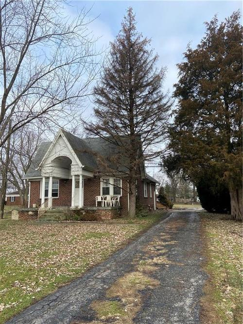 5358 W 52nd Street Indianapolis, IN 46254 | MLS 21688957