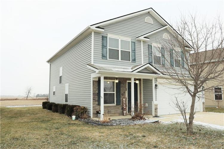 3774 Dusty Sands Road Whitestown, IN 46075 | MLS 21688968 | photo 2
