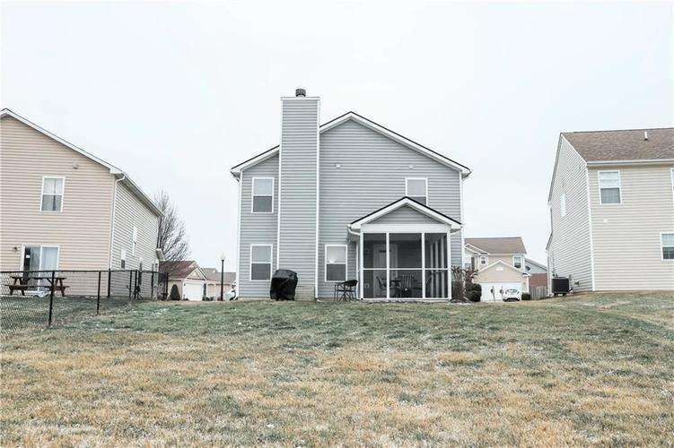 3774 Dusty Sands Road Whitestown, IN 46075 | MLS 21688968 | photo 3