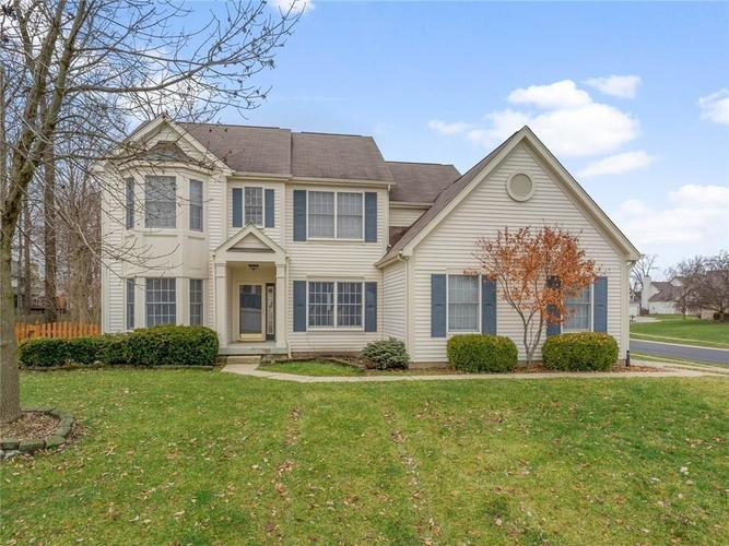 3755  Brasseur Lane Carmel, IN 46033 | MLS 21688976
