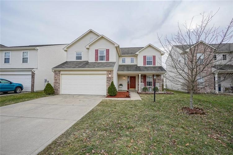 8051  Little River Lane Indianapolis, IN 46239 | MLS 21688984