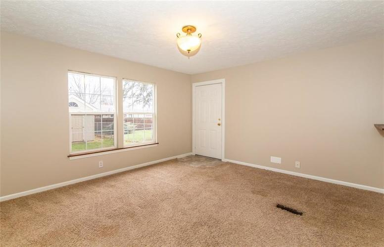 1113 N DOWNEY Avenue Indianapolis, IN 46219   MLS 21688994   photo 16