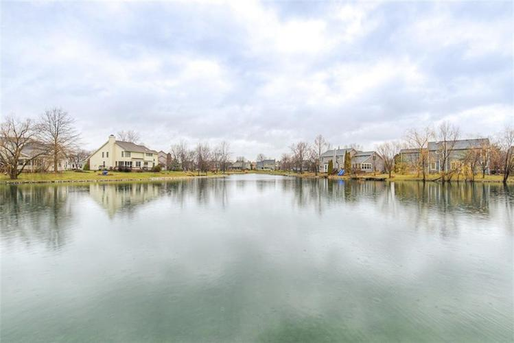 10540 MARLIN Court Indianapolis, IN 46256 | MLS 21689000 | photo 32