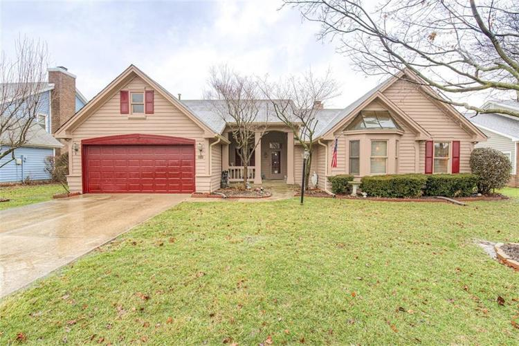 10540 MARLIN Court Indianapolis, IN 46256 | MLS 21689000 | photo 34