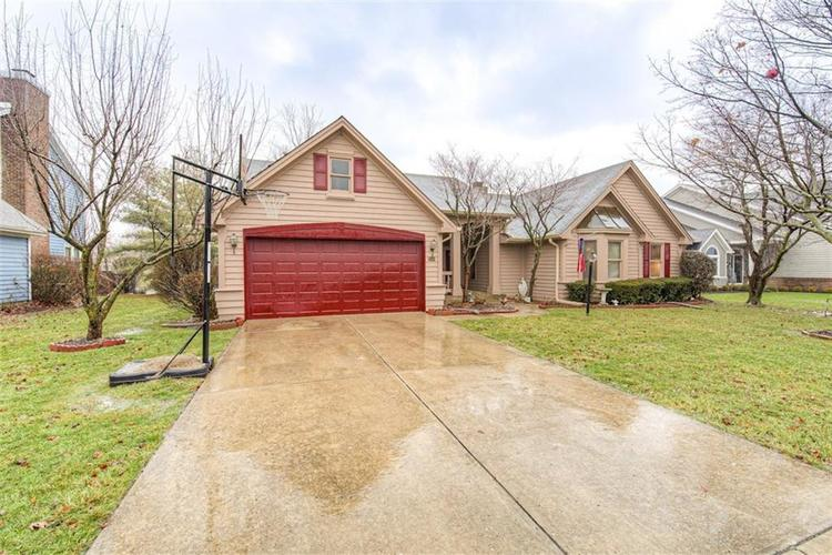 10540 MARLIN Court Indianapolis, IN 46256 | MLS 21689000 | photo 35