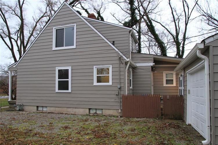 2109 E 71ST Street Indianapolis, IN 46220 | MLS 21689005 | photo 37