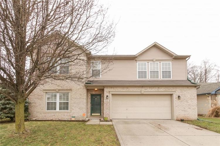 4112  Outer Bank Road Indianapolis, IN 46234 | MLS 21689011