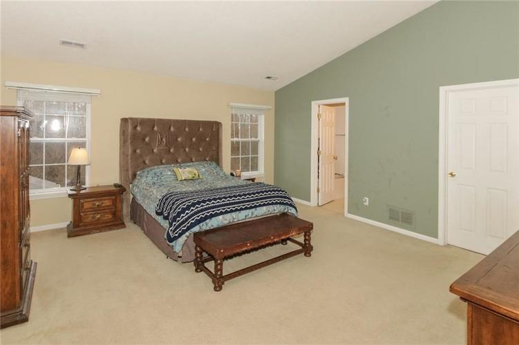 4112 Outer Bank Road Indianapolis, IN 46234 | MLS 21689011 | photo 16