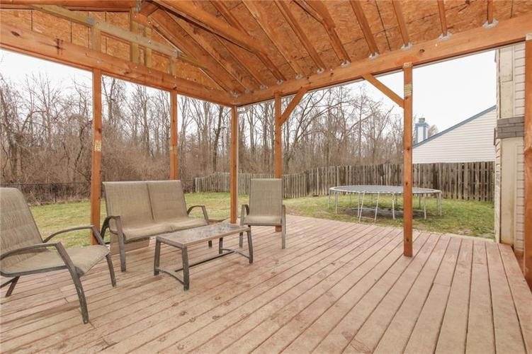 4112 Outer Bank Road Indianapolis, IN 46234 | MLS 21689011 | photo 28