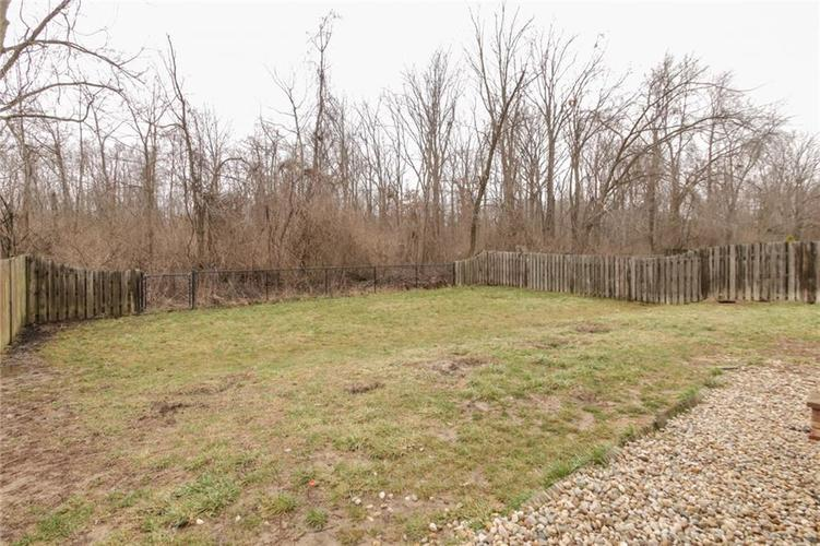 4112 Outer Bank Road Indianapolis, IN 46234 | MLS 21689011 | photo 30