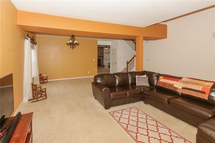 4112 Outer Bank Road Indianapolis, IN 46234 | MLS 21689011 | photo 5