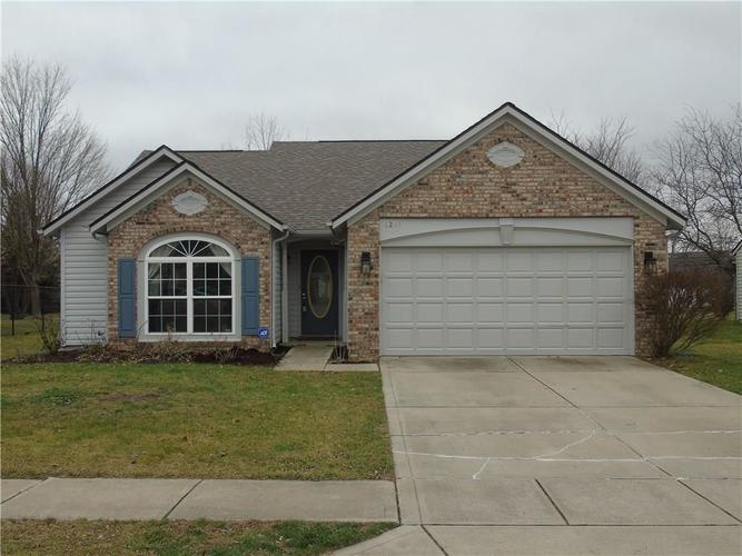 6291 Briargate Drive Zionsville, IN 46077 | MLS 21689029 | photo 1