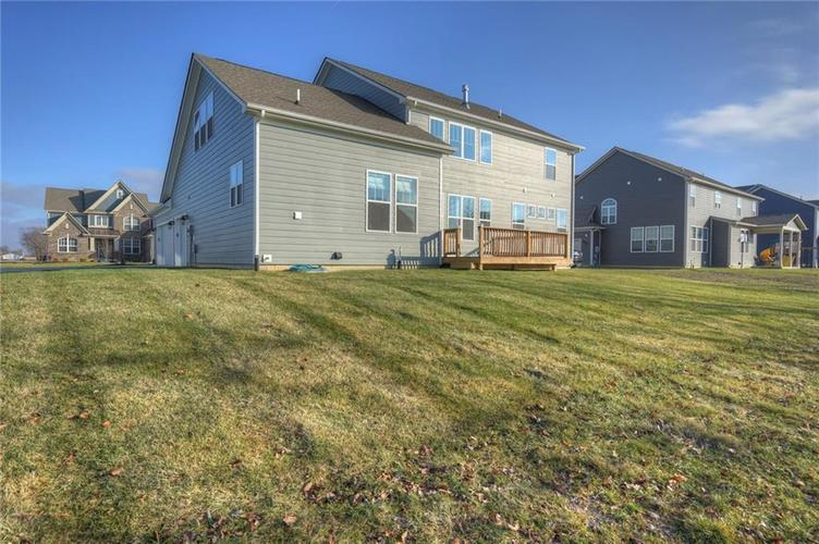 10122 Midnight Line Drive Fishers, IN 46040 | MLS 21689043 | photo 8
