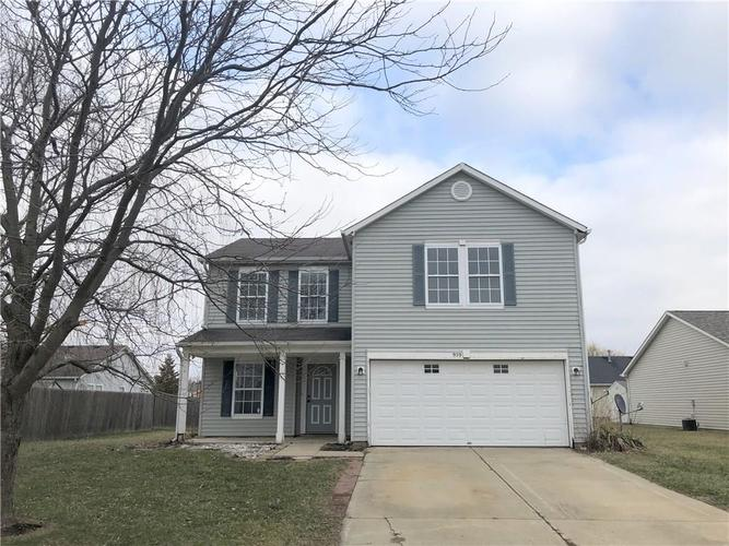 959  Streamside Drive Greenfield, IN 46140 | MLS 21689060