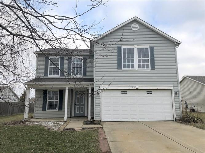 959 Streamside Drive Greenfield, IN 46140 | MLS 21689060 | photo 12
