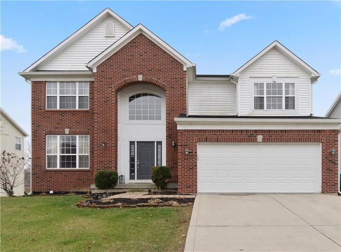 10337  Gladeview Drive Indianapolis, IN 46239 | MLS 21689062