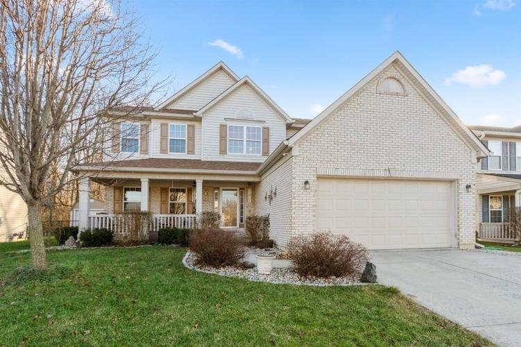 6533 SMITHFIELD Drive Indianapolis, IN 46237 | MLS 21689064 | photo 1