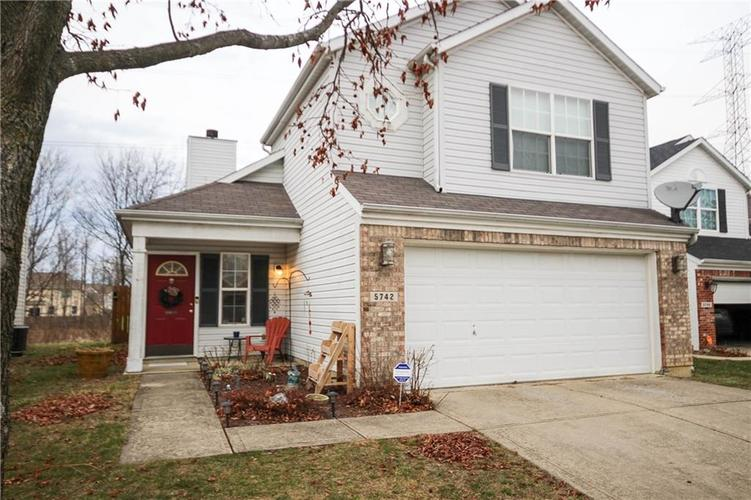 5742 Congressional Place Indianapolis, IN 46235 | MLS 21689103 | photo 1