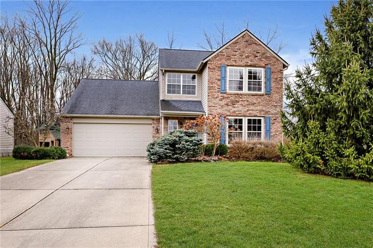 8929 Emperors Court Indianapolis, IN 46234 | MLS 21689113 | photo 1