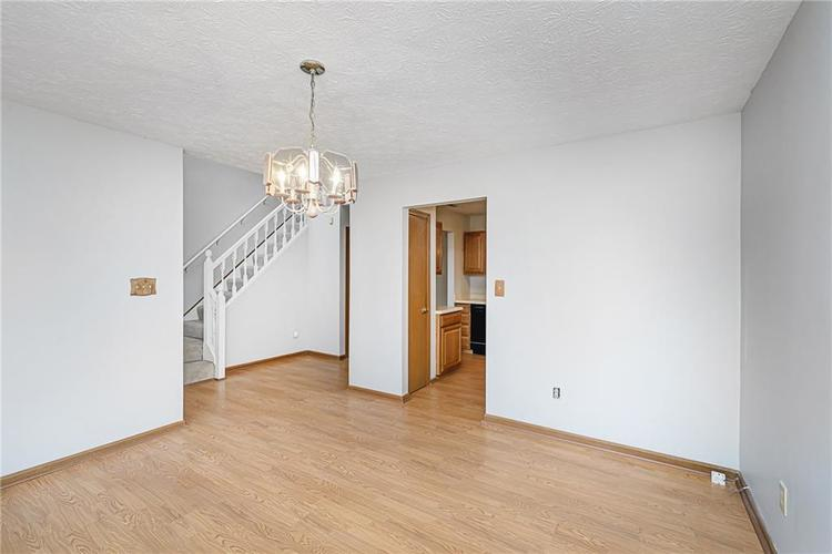 8929 Emperors Court Indianapolis, IN 46234 | MLS 21689113 | photo 6