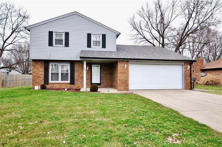 728 Country Lane Anderson, IN 46013 | MLS 21689117 | photo 1