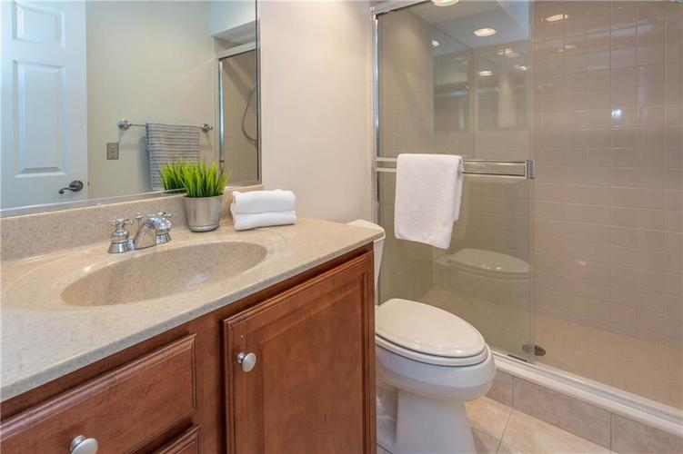 8690 Jaffa Court West Dr #28 Indianapolis, IN 46260 | MLS 21689118 | photo 21