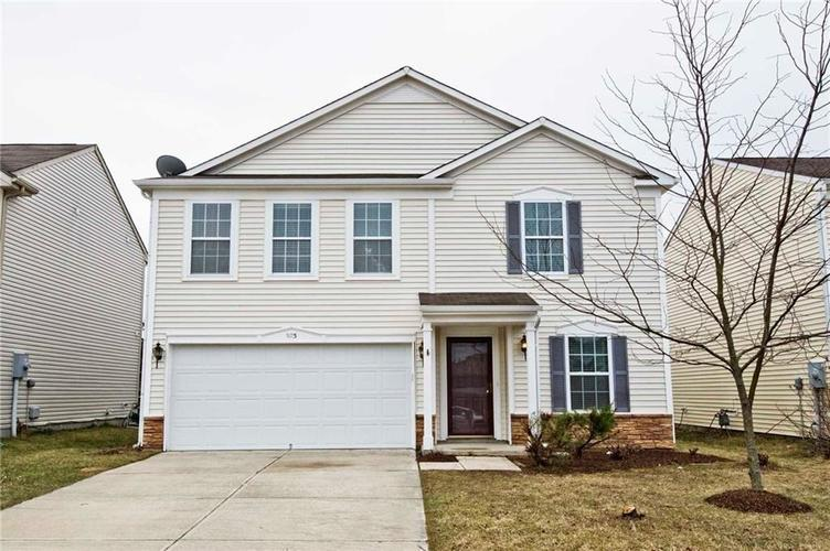 975 Curlew Lane Greenwood, IN 46143 | MLS 21689126 | photo 2