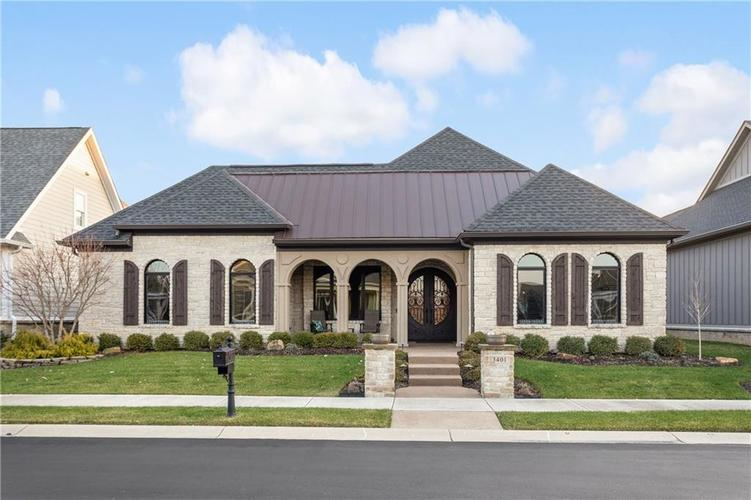 3401  Woodham Place Carmel, IN 46033 | MLS 21689146