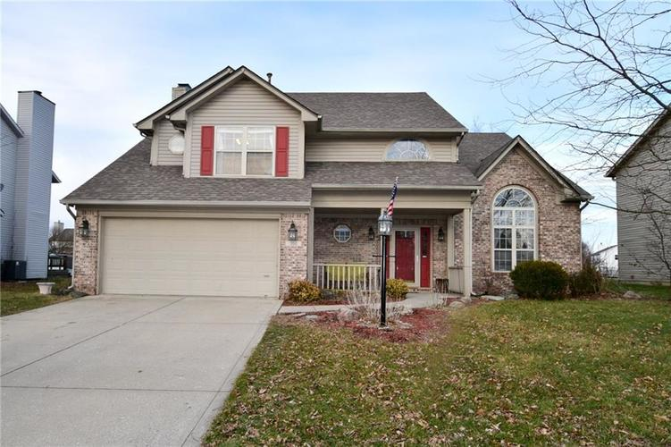 7150 Samuel Drive Indianapolis, IN 46259 | MLS 21689163 | photo 1