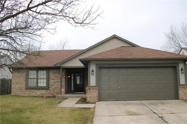 3036 N RIVER BIRCH Drive Indianapolis, IN 46235 | MLS 21689167 | photo 1