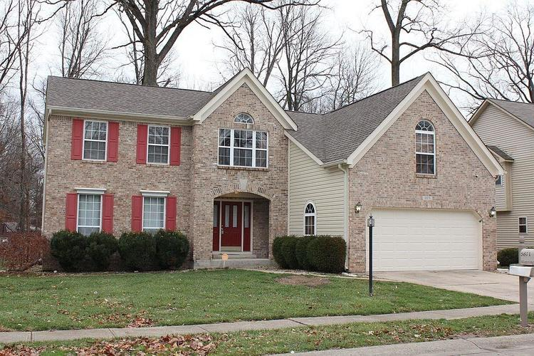 5871 Manning Road Indianapolis, IN 46228 | MLS 21689169 | photo 1