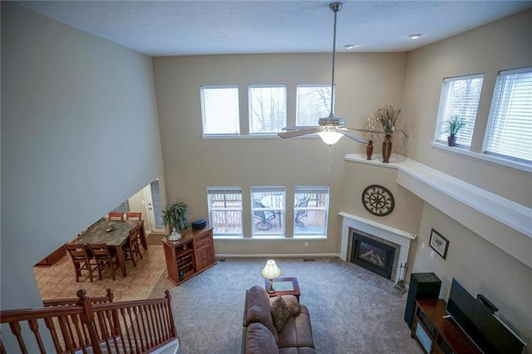 11926 Wynsom Court Fishers, IN 46038 | MLS 21689174 | photo 15