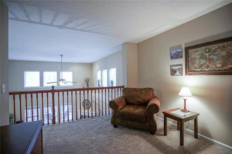 11926 Wynsom Court Fishers, IN 46038 | MLS 21689174 | photo 17