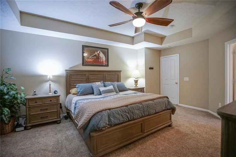 11926 Wynsom Court Fishers, IN 46038 | MLS 21689174 | photo 21