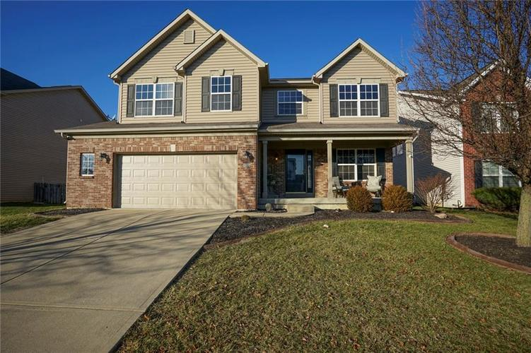 11926 Wynsom Court Fishers, IN 46038 | MLS 21689174 | photo 28